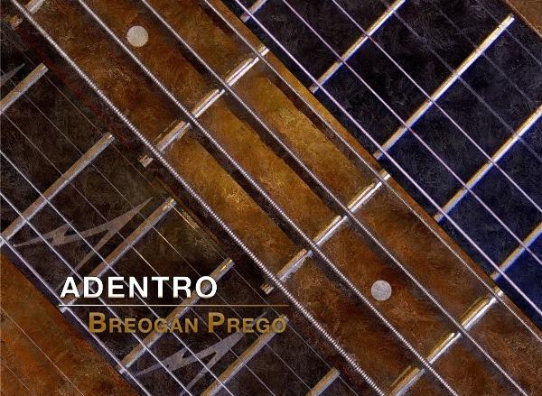 ADENTRO -BREOGÁN PREGO-