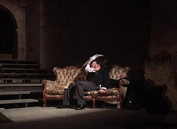 igor escudero Edgar Allan Poe