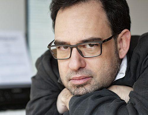 P&M Magazine: entrevista a Igor Escudero.